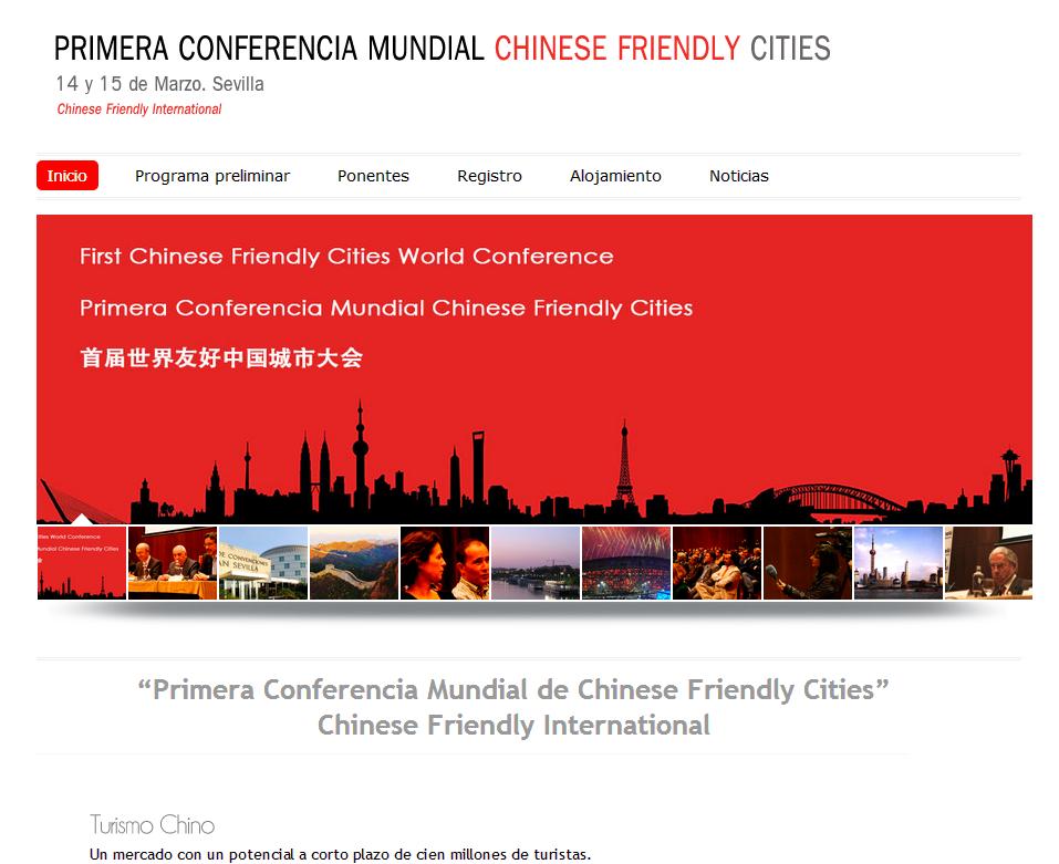 Cegos ayuda a los destinos españoles a prepararse para recibir turismo chino