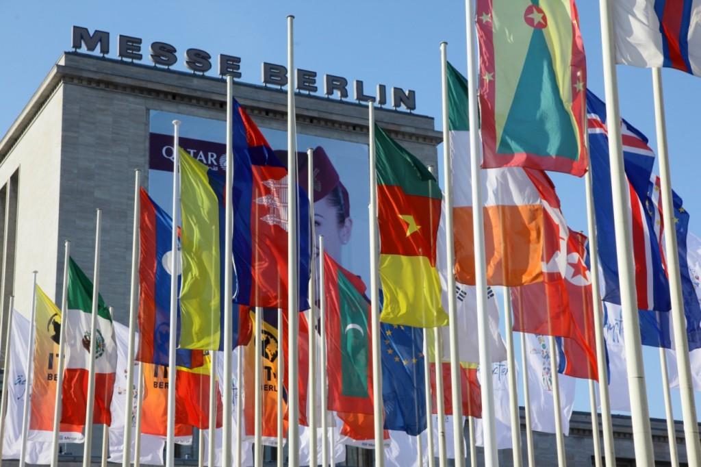 Acciones de captación del mercado emisor alemán