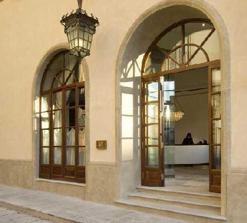 Orologio-photos-Exterior-Hotel-information